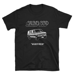 SALEMS BEND VANPIRES TEE - THE ROADHOUSE