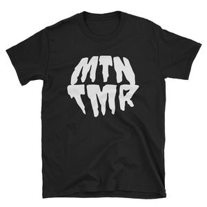 MTN TMR LOGO TEE - THE ROADHOUSE