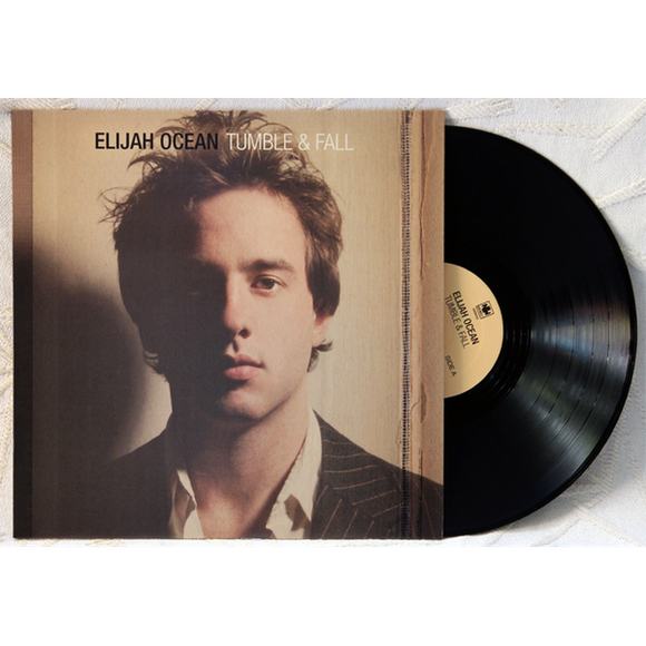 ELIAJH OCEAN TUMBLE & FALL VINYL - THE ROADHOUSE