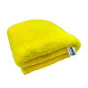 Microfiber Car Cleaning, Detailing & Polishing Cloth 340 GSM