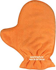 Microfiber Multipurpose Dual Sided Glove/Mitt - 1 Side Wet & 1 Side Dry Cleaning