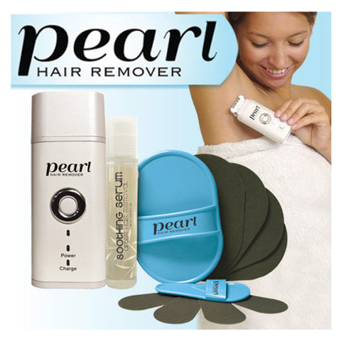 50% off - Pearl Hair Remover - ¡últimas unidades!