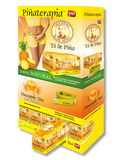 Té de Piña Duo Pack - ¡Adelagaza de manera natural!