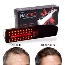 HAIR PRO - ¡Ultimas Unidades!