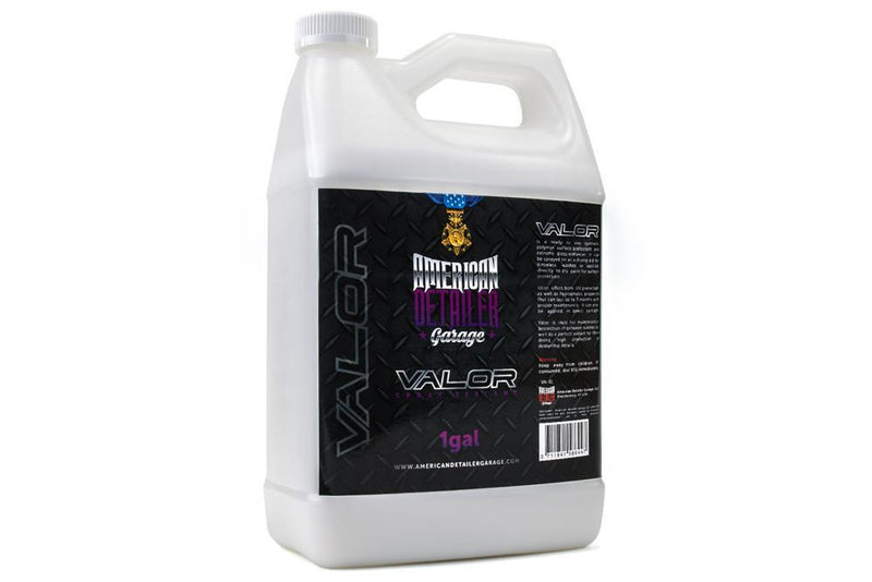 [VALOR] Spray Sealant