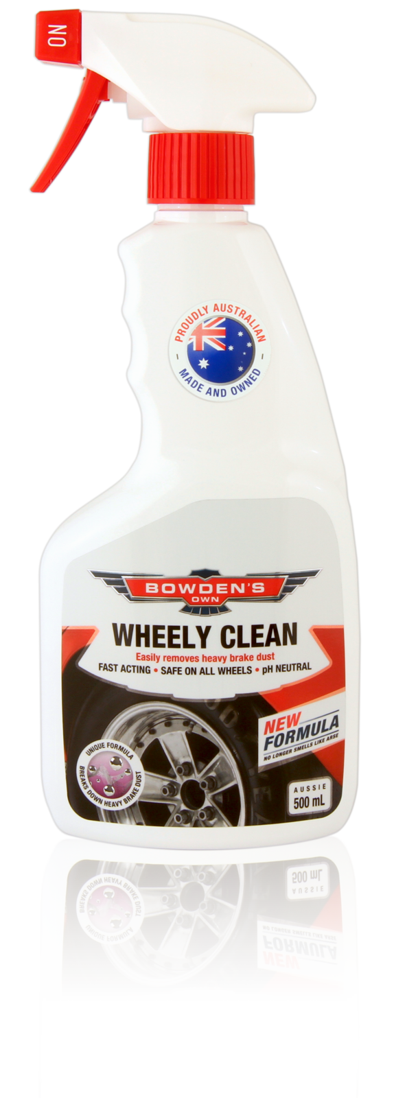 Bowden's Own Wheely Clean [ Latest Formula ]