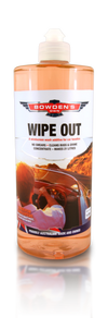 Bowden's Own Wipe Out Windscreen Washer Additive