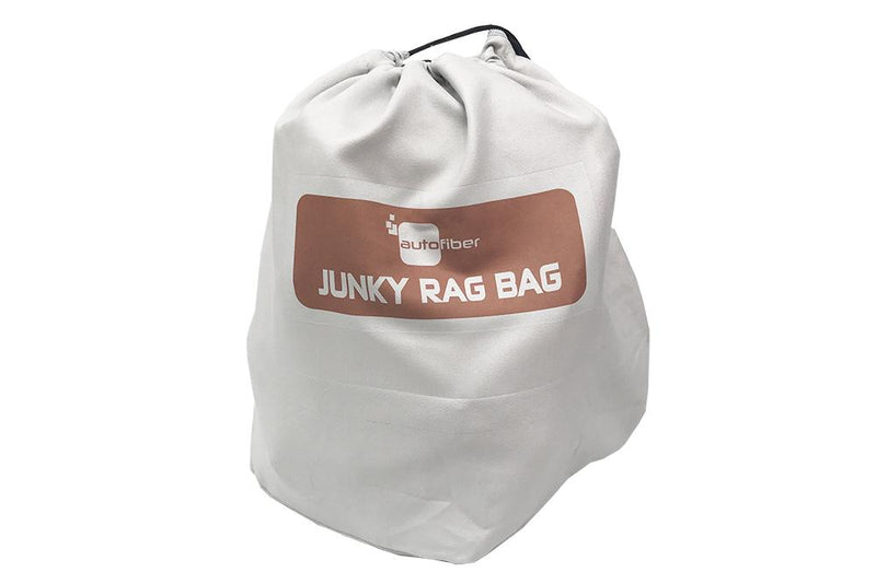 [Sort & Store Bucket Bag] Microfiber Towel Organizing Bags