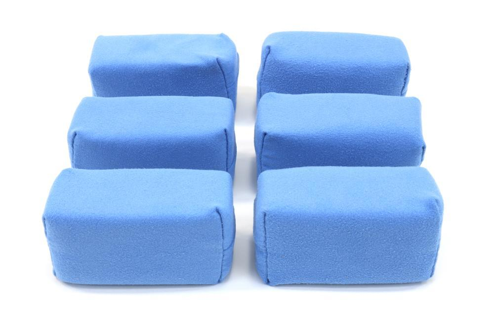[Appli-Coat Microfiber] Ceramic Coating Applicator Pad