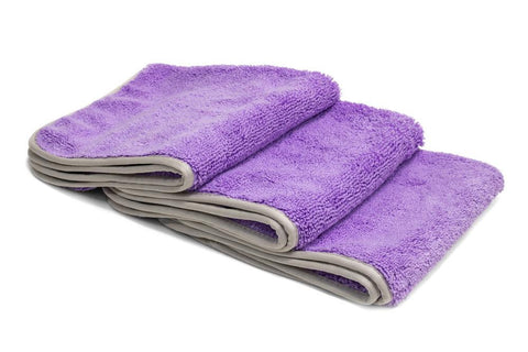 [Korean Plush 350] Edgeless Detailing Towels