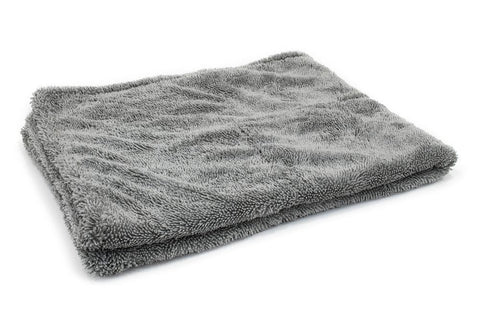 [Dreadnought Jr.] Microfiber Double Twist Pile Detailing Towel