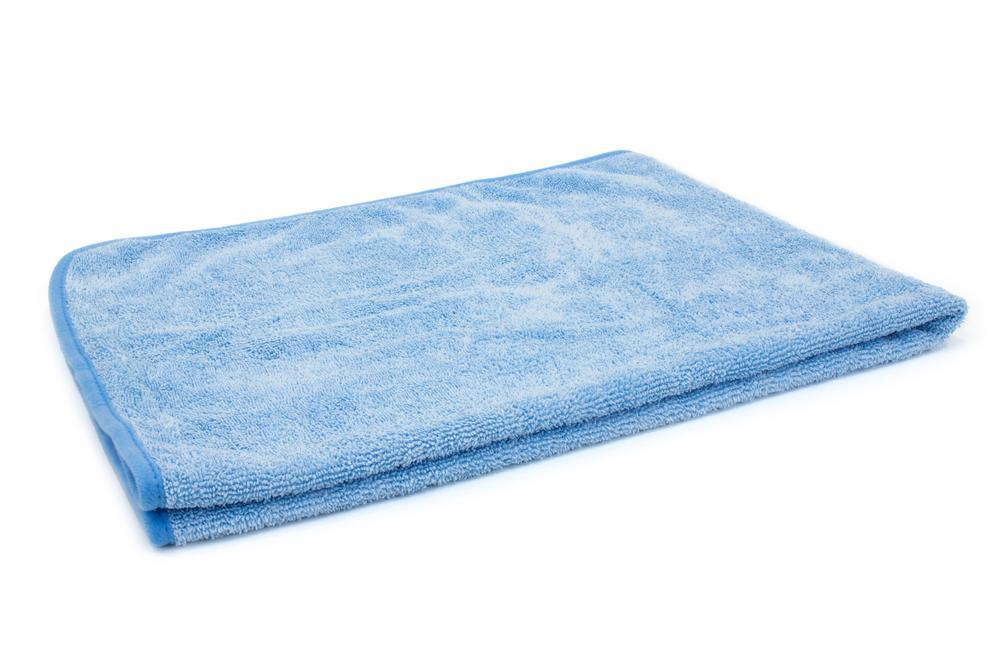 [Double Helix] Korean Twist Microfiber Drying Towel