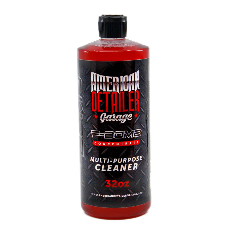 [F-Bomb] Multi-Purpose Cleaner Concentrate