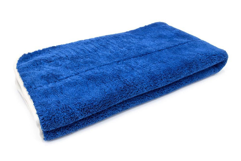 BULK 5 PACK [Motherfluffer XL] 1100gsm Plush Microfiber Drying Towel