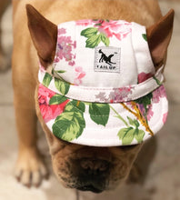 Load image into Gallery viewer, Designer Dog Hats - FREE SHIPPING (TODAY ONLY)