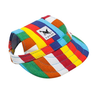 Designer Dog Hats - FREE SHIPPING (TODAY ONLY)