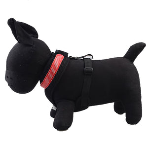 LED Nylon Dog Harness-FREE SHIPPING (TODAY ONLY)