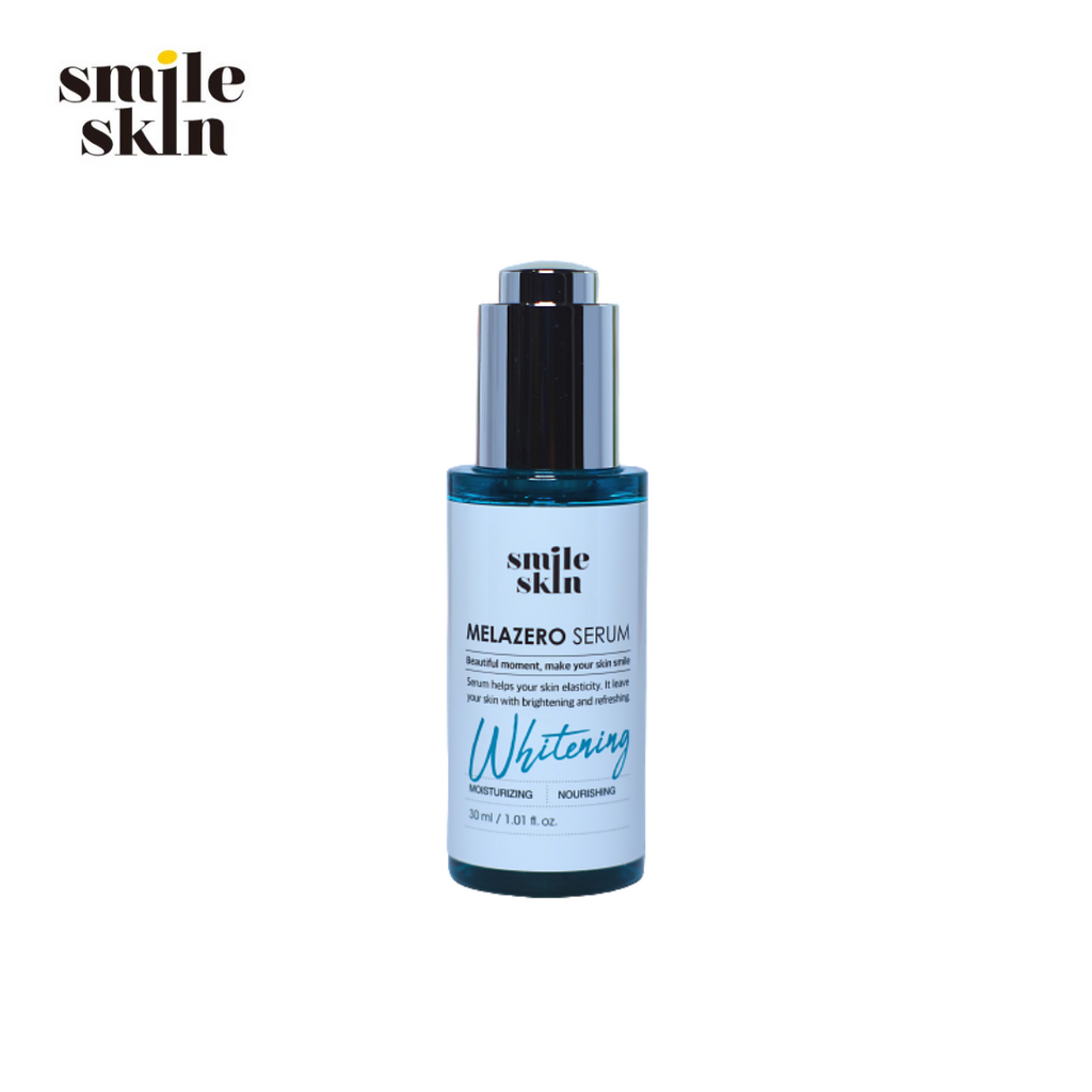 SMILE SKIN MELAZERO SERUM 30ML