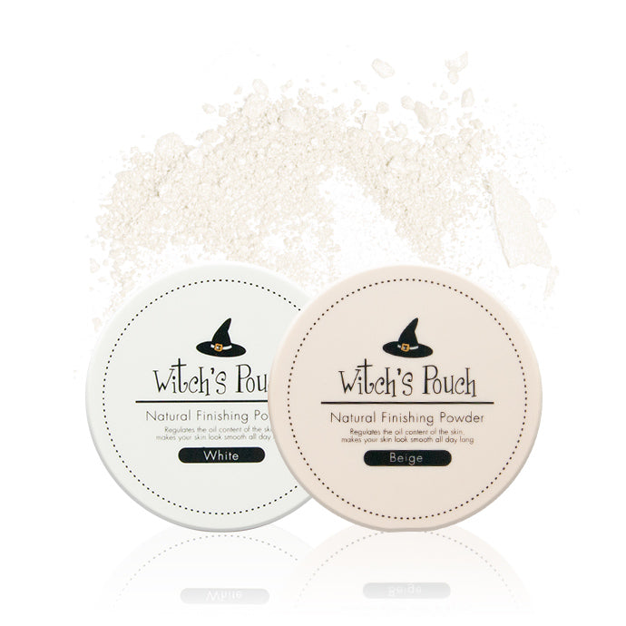 Witch's Pouch Natural Finishing Powder