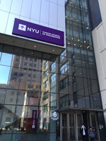 NYU Creates Institute of Design and Construction (IDC) Innovations Hub