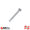 ELCO Dril-Flex Self Drilling Screws