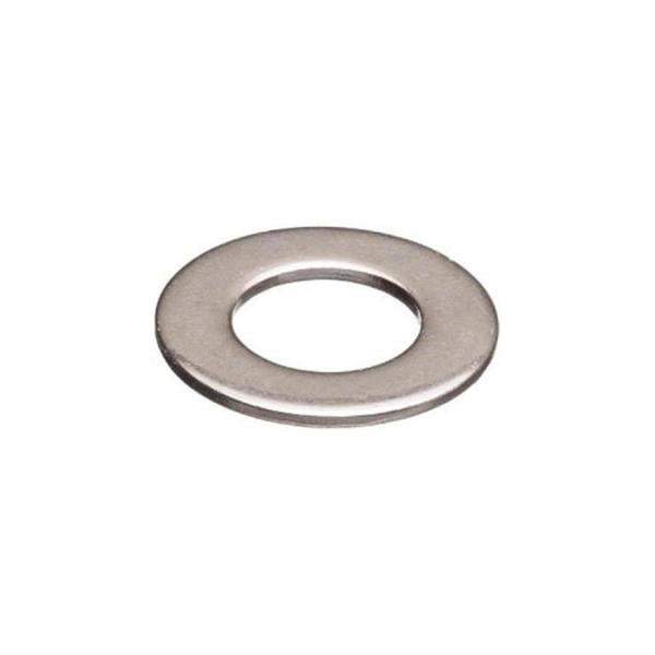 Stainless Flat Washers