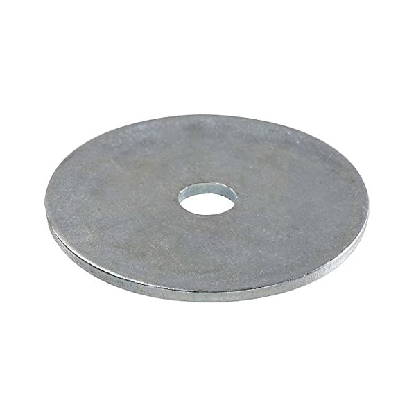 18.8 Stainless Flat Fender Washers