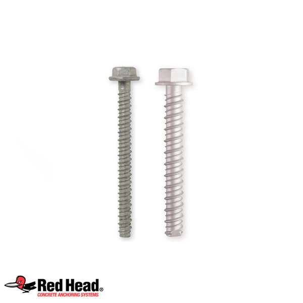 ITW Red Head Large Diameter Tapcon (LDT) Anchors