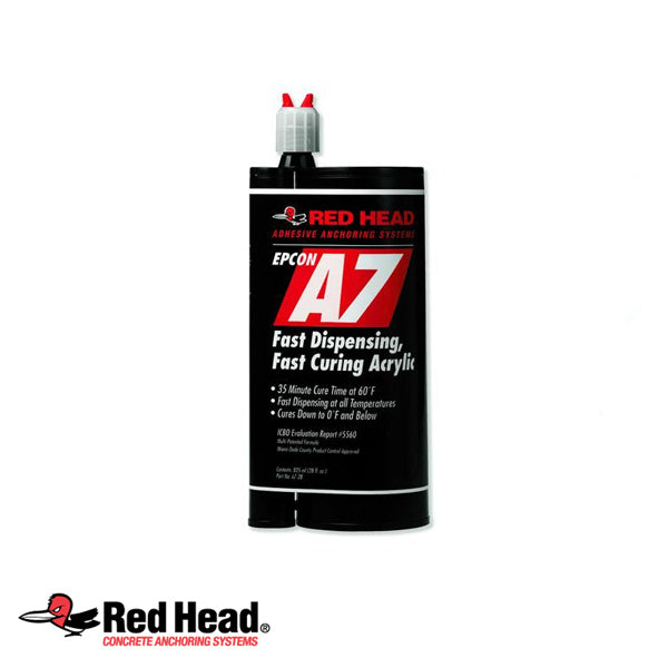 Shop Red Head A7+ Adhesive