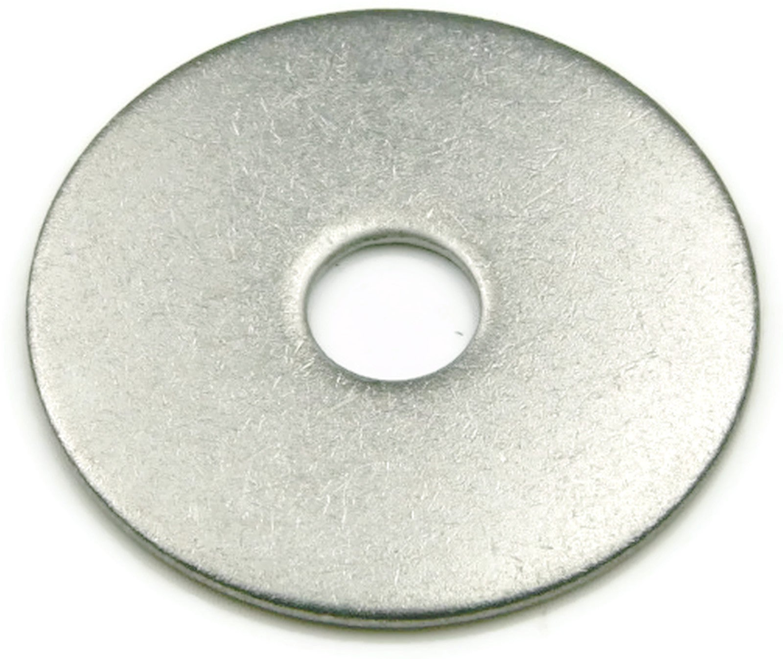 316 Stainless Fender Washers