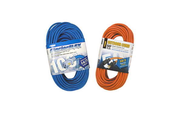 Shop Extension Cords