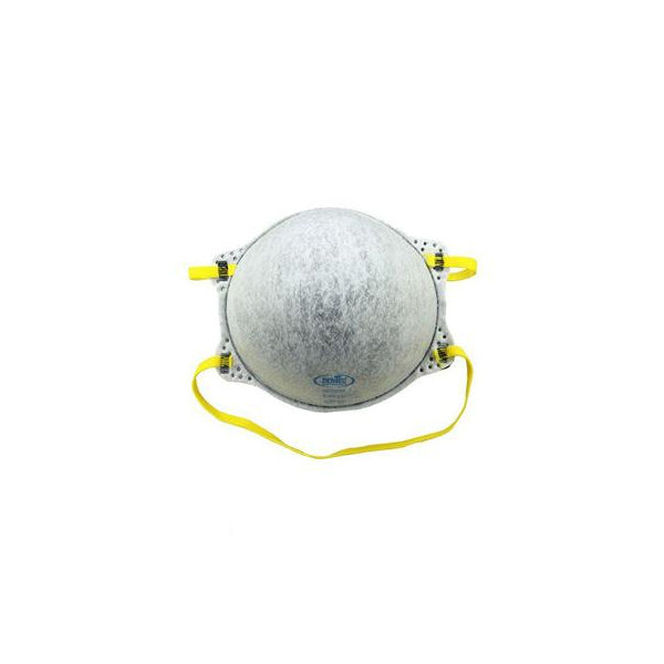 Shop Respirators & Face Protection