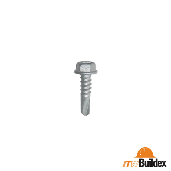 Shop ITW Buildex Teks® Self-Drilling Fasteners