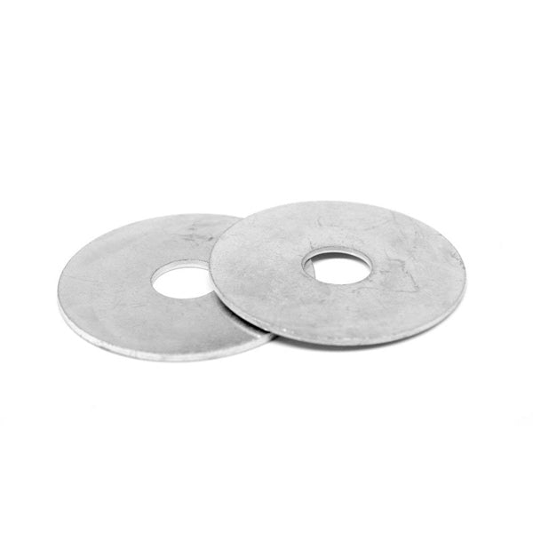 316 Stainless Steel Fender Washers - (Click for Sizes/Quantity) - Bridge Fasteners