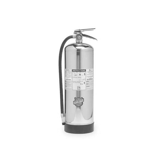 Buckeye Water Fire Extinguisher - Bridge Fasteners