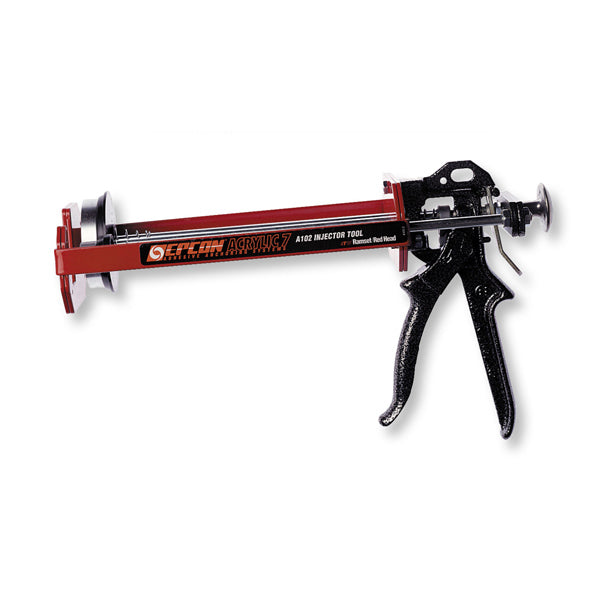 ITW Red Head A7L 28 oz Manual Epoxy Gun - Bridge Fasteners