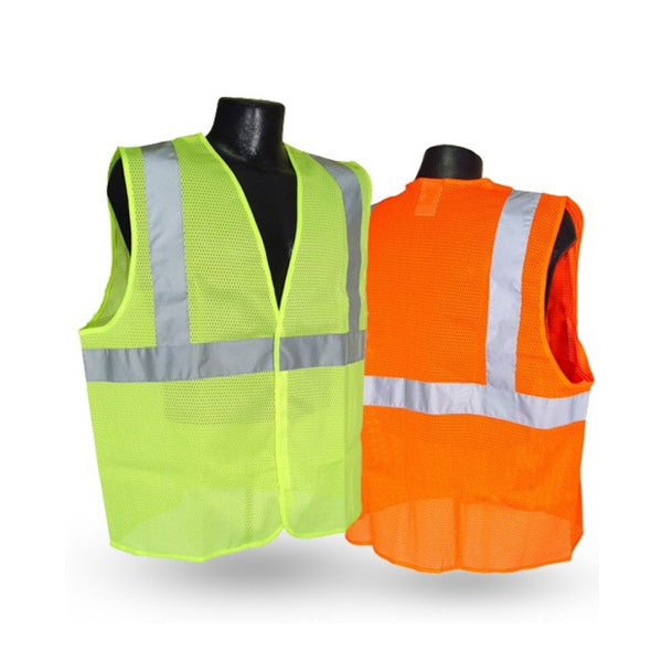 Radians SV2 Economy Class 2 Vests - Bridge Fasteners