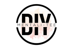 DIY Mentalitee by Live Pretty on a Penny