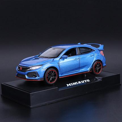 75% OFF!!! HONDA CIVIC SUPER ALLOY SIMULATION MODEL