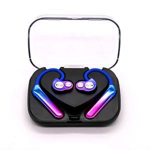 X6 wireless 5.0 Bluetooth Earphone for Android & Apple