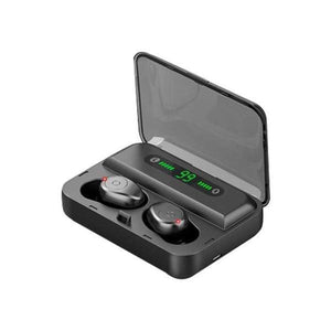 2019 Latest Style Touch Control Wireless Earbuds-Buy Two Free Shipping!
