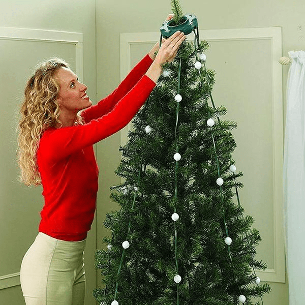 Hot Sales,50%OFF for The Coming Christmas-Star Shower Tree Dazzler LED Light