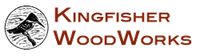 kingfisher woodworks martial art, self defense, and mobility products