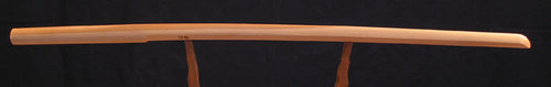 hand cut shinto bokken