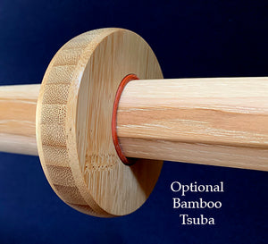 Shinto Short Bokken