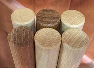 color variations in appalachian hickory