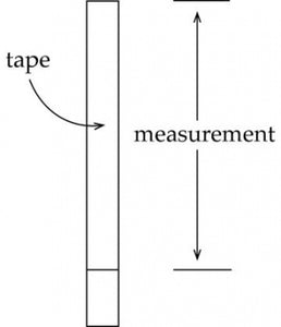 bokken measurement for custom tsuba