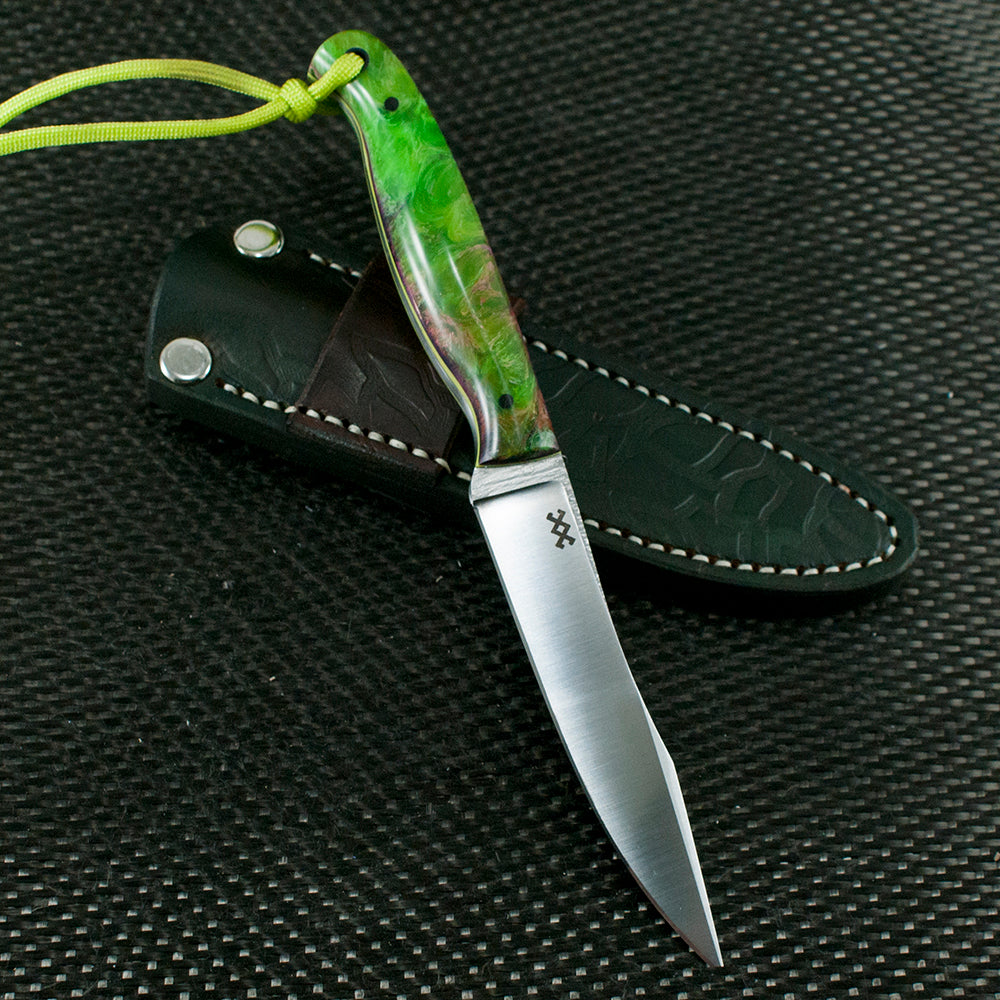 ''Small game knife''
