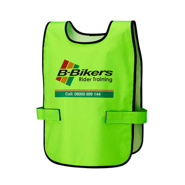 Motorcycle Tabards