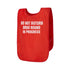 Drug / Medication round Tabards